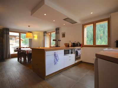 Photo for 5BR Villa Vacation Rental in MORZINE