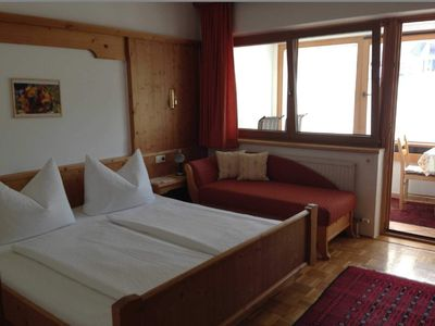 Photo for Double Room Type 2 - Bed & Breakfast Annemarie **