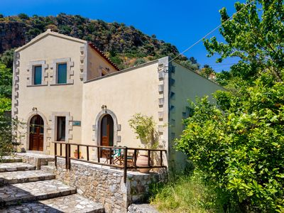 Photo for Luxurius Villa in Peaceful location With Amazing Views