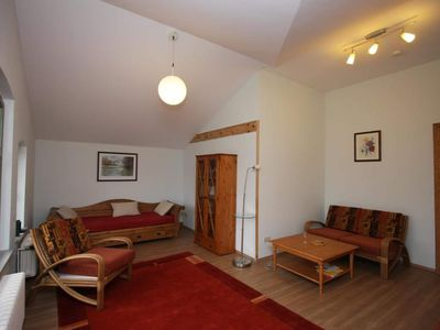 Photo for Apartment Otto II - Therme included - Apartments Am Kurpark - Fam. miner