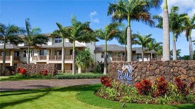 Photo for Pili Mai Resort at Poipu #07K: Central AC in the heart of Poipu & close to all!