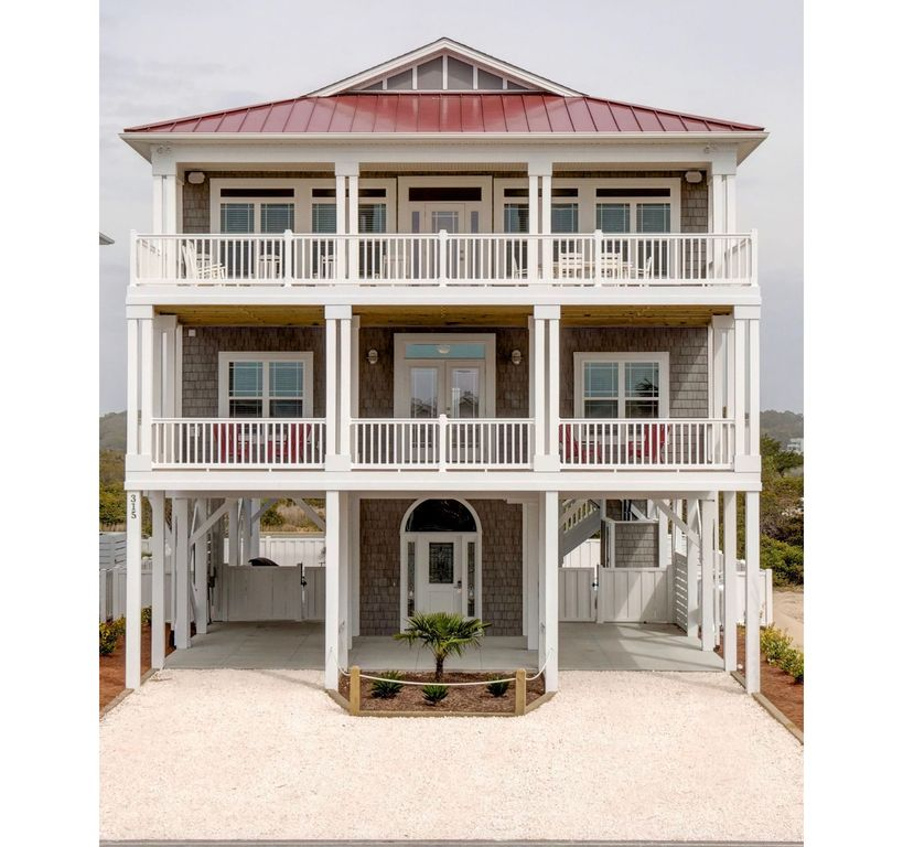 New For 2018 Luxury Oceanview 5br 5 5 Bath 2 Masters Elevator