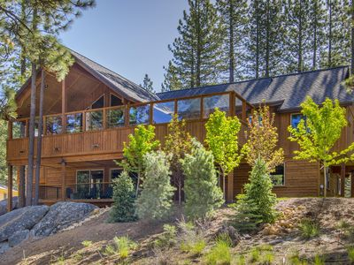 Photo for 10 bedroom Mountain Luxury Estate - VHRP #2640