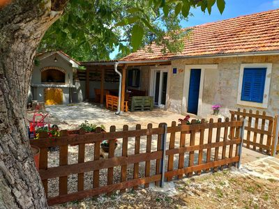 Photo for Holiday Home KULAK  / Krka National Park/