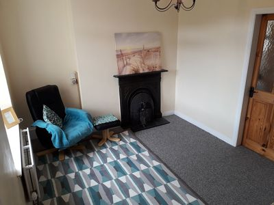 Photo for Mountain View Cottage,  budget accommodation in a rural setting. 3 Bedrooms1bath
