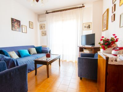 Photo for Casa Anna - with Garden 400m from the sea