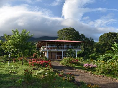 Photo for Beautiful Eco-Farm with Spectacular Views