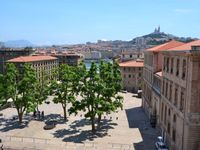 Great location, lovely apartment near to Vieux Port
