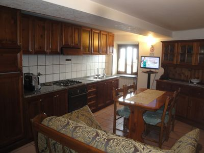 Photo for the Nest of Apricus in Olevano Romano. For your holiday or your weekend