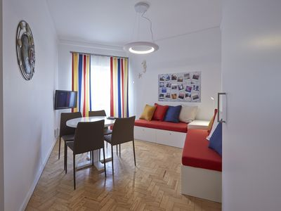 Photo for 2 bedroom apartment - modern and comfortable