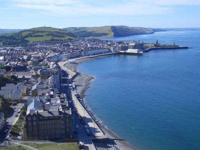 Photo for Vacation home City Beach in Aberystwyth - 7 persons, 4 bedrooms