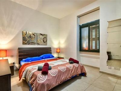 Photo for Holiday apartment Sliema for 1 - 4 persons with 2 bedrooms - Holiday apartment