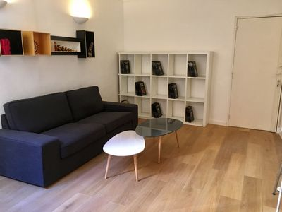 Photo for Cosy and calm flat at the heart of the old  city centre.