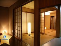 We had a wonderful time during our stay at Kyoto Yoshida House. The Yoshida House is very