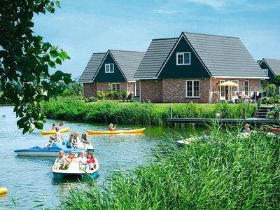 Photo for Apartment Beach-Resort Makkum  in Makkum, Ijsselmeer - 6 persons, 3 bedrooms