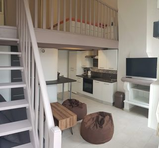 Photo for T2 apartment in the heart of Nimes
