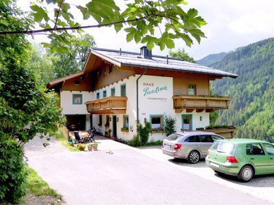 Photo for Holiday apartment with wifi and parking in Glemmtal