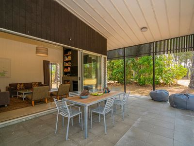 Photo for The Golden Hideaway - Matarangi Holiday Home