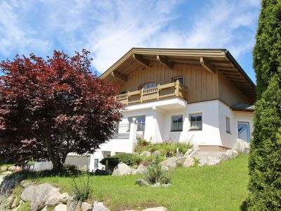 Photo for Spacious Holiday Home in Salzburg with Mountain View