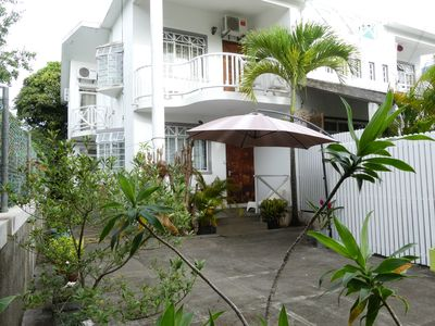 Photo for VILLA 2 MINUTES FROM THE BEACH AND THE MONTCHOISY GOLF