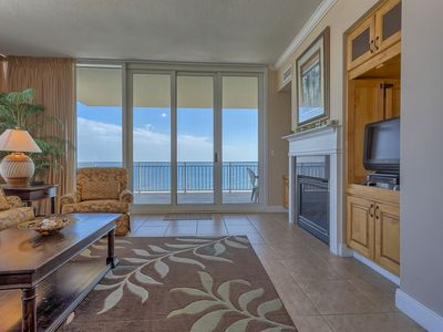 Photo for Colonnades 2101 Gulf Shores Gulf Front Vacation Condo Rental - Meyer Vacation Rentals