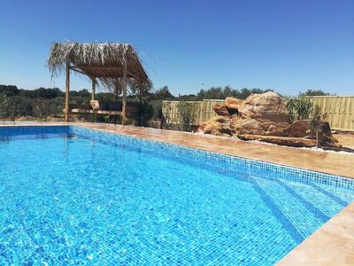 Photo for Holiday house Vila Boim for 4 - 8 persons with 3 bedrooms - Holiday house
