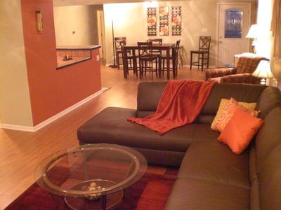 Photo for 3BR House Vacation Rental in Tulsa, Oklahoma
