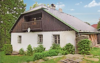 Photo for 3 bedroom accommodation in Cachrov