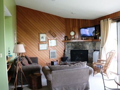 Photo for Beautiful Sugar Mountain Condo with Long-Range Views