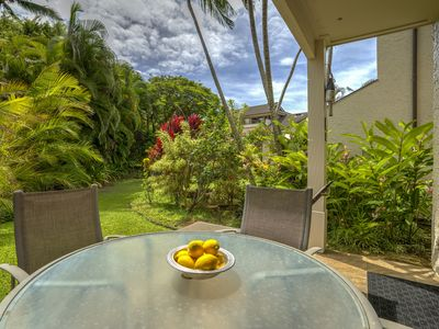 Photo for Kahala at Poipu Kai #914: AC with Central Poipu Location and close to Beach!