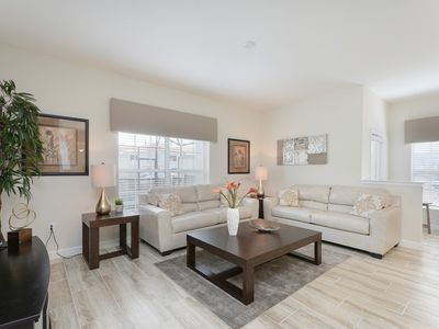 Photo for 5 Bedrooms townhouse at Storey Lake