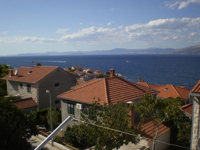 Photo for Apartments Nikola (38521-A2) - Postira - island Brac
