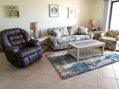 Photo for Elegance in Paradise in our Beautiful newly remodeled Beachfront Condo