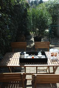 Photo for apartment 2 beds 4 kms from avignon, terrace, parking, wifi