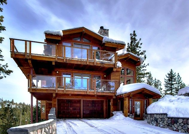 Great specials w 50 off add nights after vrbo for Cabin rental tahoe