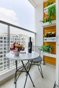 Photo for Lily's Wondeful Apartment 2BRs (5mins to Airport)