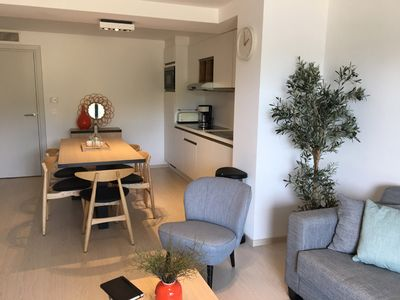 Photo for New holiday suite for 4 people