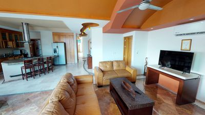 Photo for 3BD Condo for rent in Old Town, Puerto vallarta