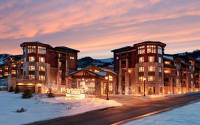 Photo for Sunrise Lodge at Canyons Resort
