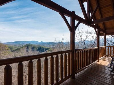 Photo for Bearly Believable | LOTS OF FAMILY FUN! | Mountain Views | Close to Pigeon Forge & Gatlinburg