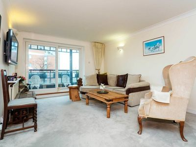 Photo for Cosy in Maida Vale - In London (City of Westminster)