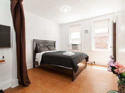 Photo for ☆ ❣  Cozy 2 ideal location| private 35% OFF ☆ ❣