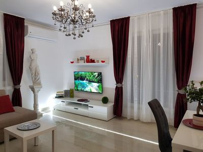 Photo for Stay in the Heart of Bucharest - Excellent location -