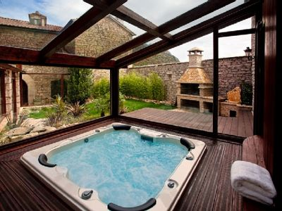Photo for Self catering Hilaris for 12 people