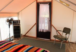 Photo for 1BR Campground Vacation Rental in Ridgway, Colorado