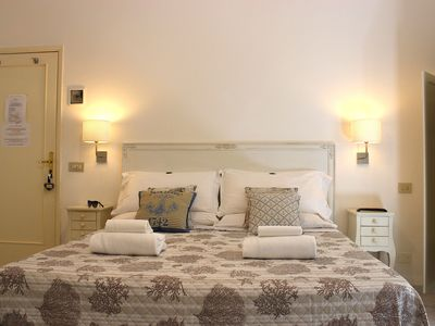 Photo for Centrally Located with Terrace - Il Cortile