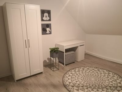 Photo for 1BR Apartment Vacation Rental in Hombruch, NRW