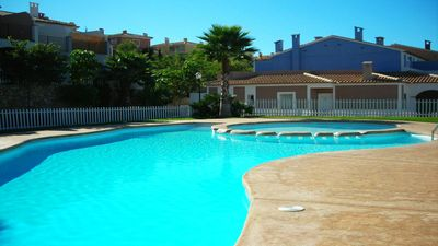 Photo for House with garden and barbecue 5 minutes from the beach