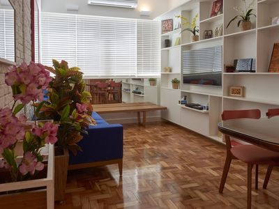 Photo for 2 bedroom apartment ideally located