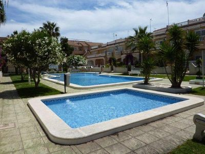 Photo for Superbly located 2 bed Townhouse In Los Alcazares. Close to main square & beach